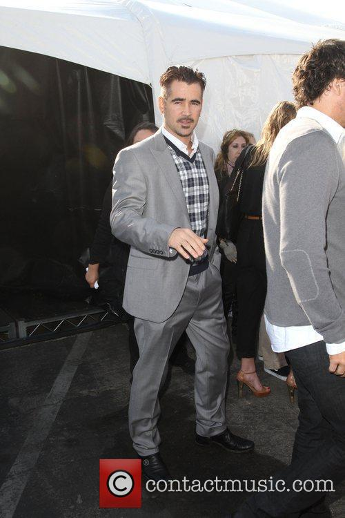 Colin Farrell and Independent Spirit Awards 4