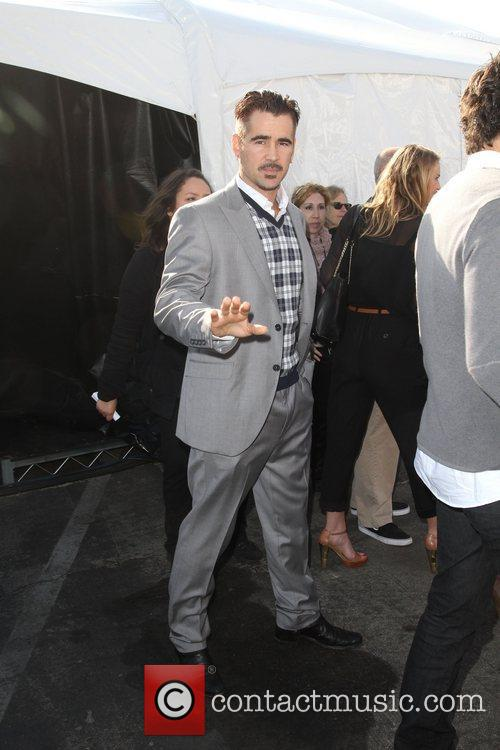 Colin Farrell and Independent Spirit Awards 5