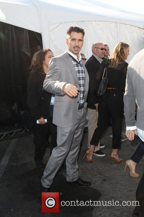 Colin Farrell and Independent Spirit Awards 6