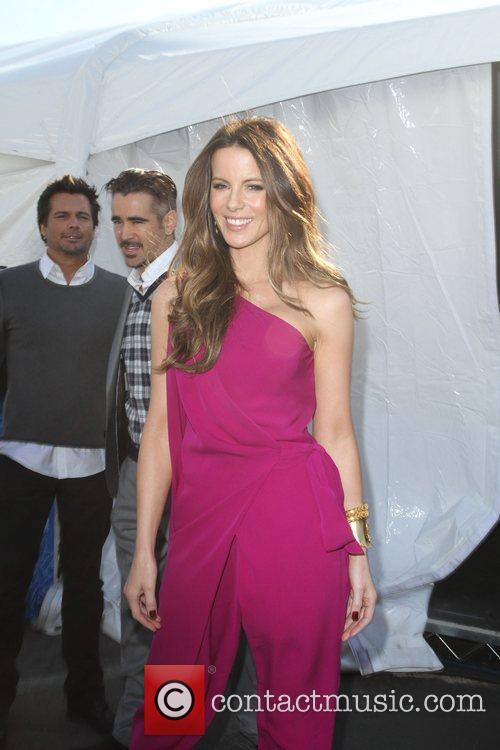 Colin Farrell, Kate Beckinsale and Independent Spirit Awards 2
