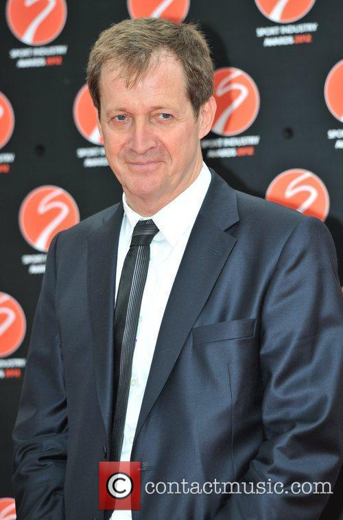 Alastair Campbell Sport Industry Awards held at the...