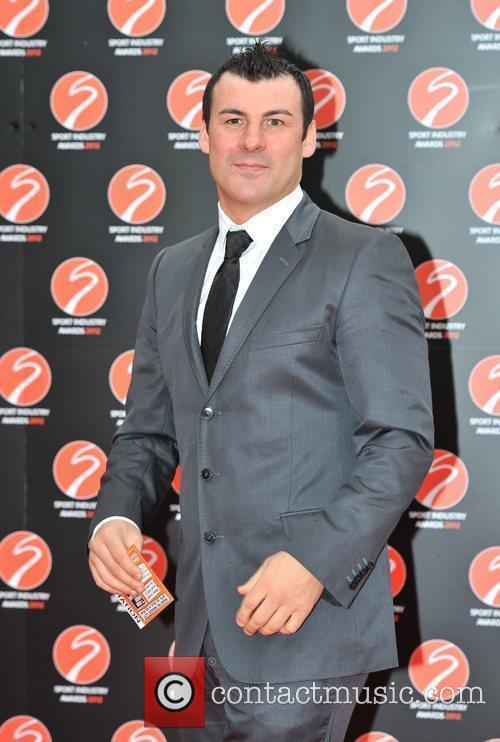 Joe Calzaghe Sport Industry Awards held at the...