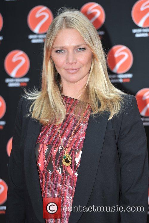 Jodie Kidd Sport Industry Awards held at the...