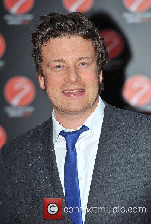Jamie Oliver Sport Industry Awards held at the...