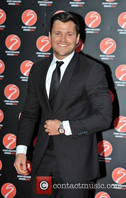 Mark Wright and Evolution 2