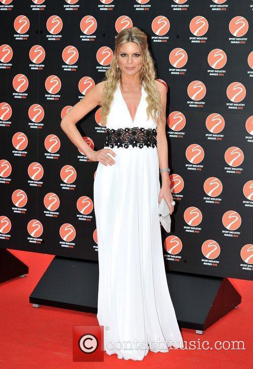 Charlotte Jackson Sport Industry Awards held at the...