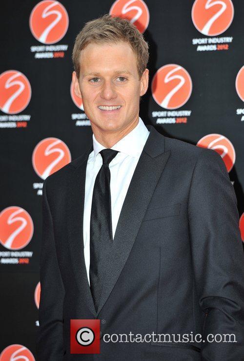 Dan Walker Sport Industry Awards held at the...
