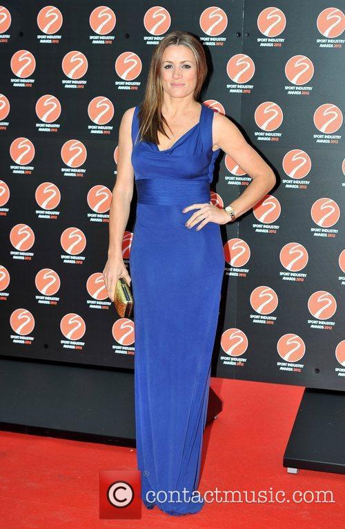 Natalie Pinkham Sport Industry Awards held at the...