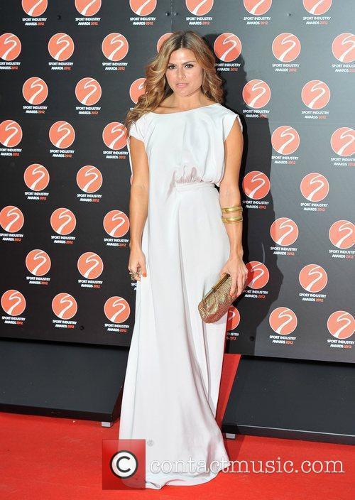 Zoe Hardman Sport Industry Awards held at the...