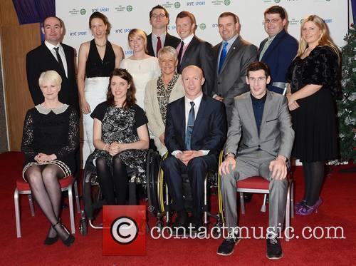 Irish Paralympic Team 4