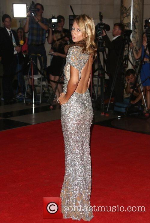 Lady Victoria Hervey Sports for Peace - Honouring...