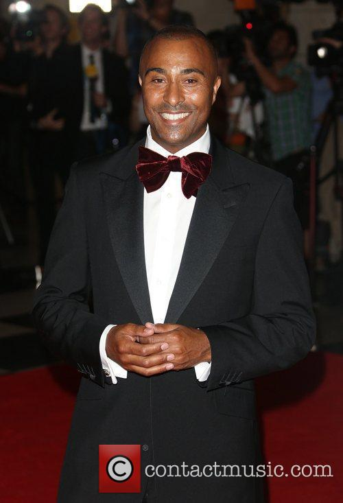 Colin Jackson Sports for Peace - Honouring and...