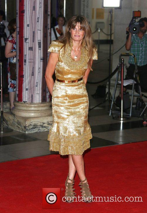 Jemima Khan Sports for Peace - Honouring and...