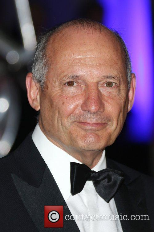 Ron Dennis Sports for Peace - Honouring and...