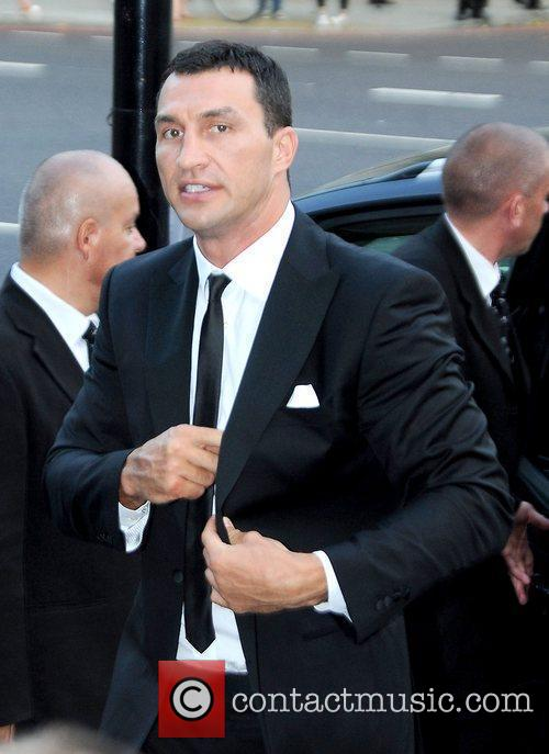 wladimir klitschko at the sports for peace 4007052