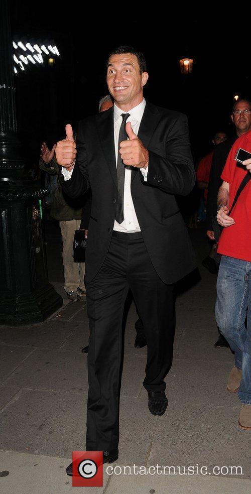 Wladimir Klitschko 6