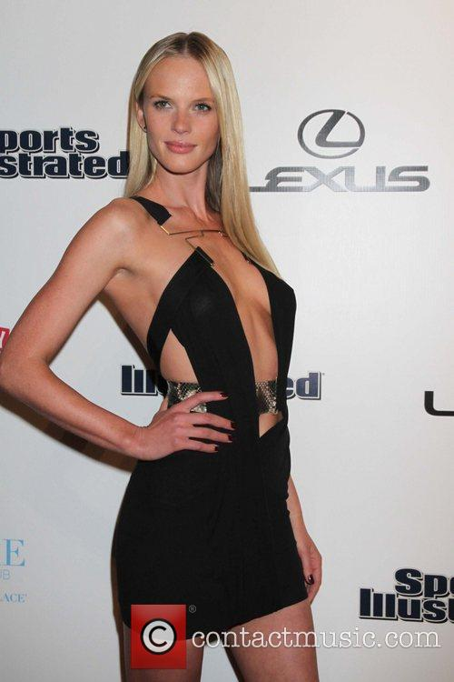 Sports Illustrated and the LVCVA host 'Club SI...