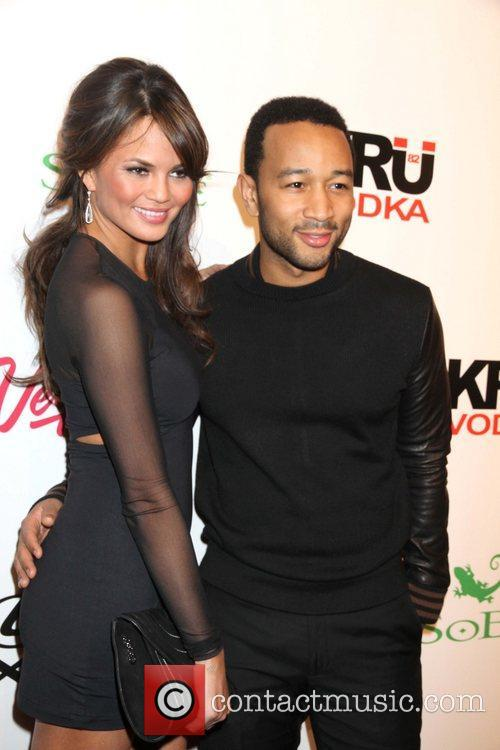 John Legend and Caesars Palace 1