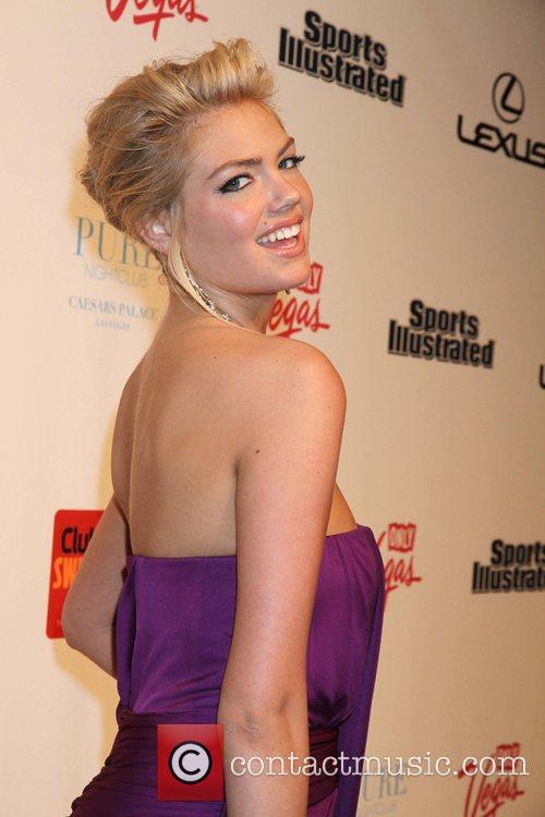 Kate Upton and Caesars Palace 10