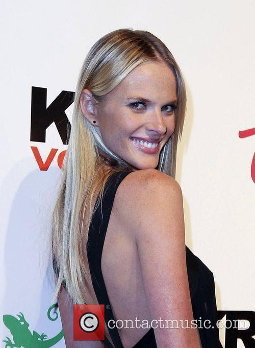 Anne Vyalitsyna and Caesars Palace 10