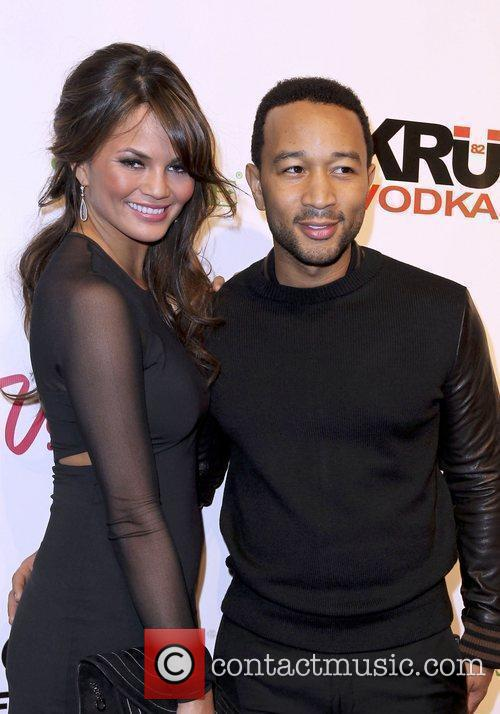John Legend and Caesars Palace 2