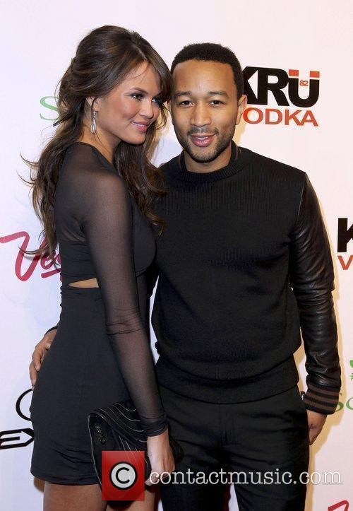 John Legend and Caesars Palace 4