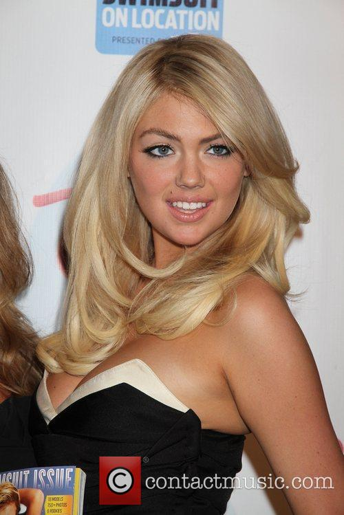 2012 Sports Illustrated Swimsuit On Location Event Hosted...