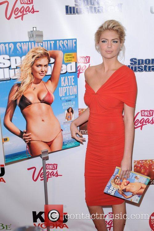 The Launch of The 2012 Sports Illustrated Swimsuit...