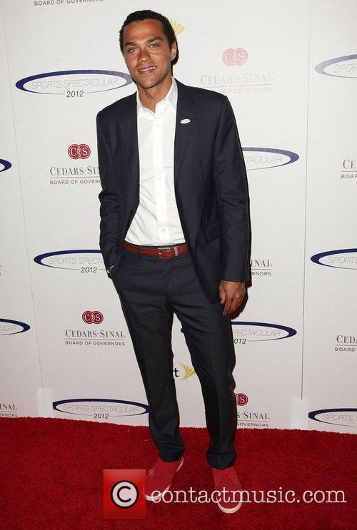 jesse williams 27th anniversary of sports spectacular 3894610