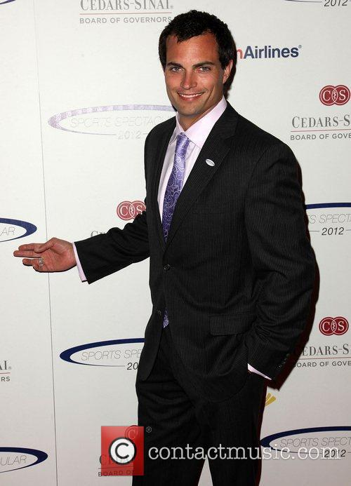 scott elrod 27th anniversary of sports spectacular 3894608