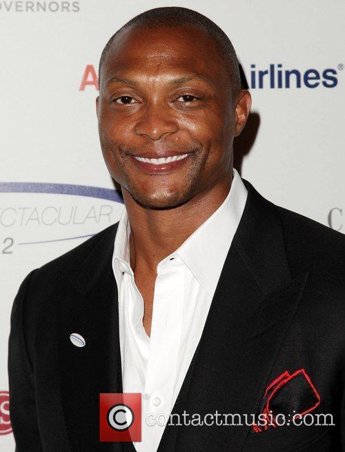 eddie george 27th anniversary of sports spectacular 3895148