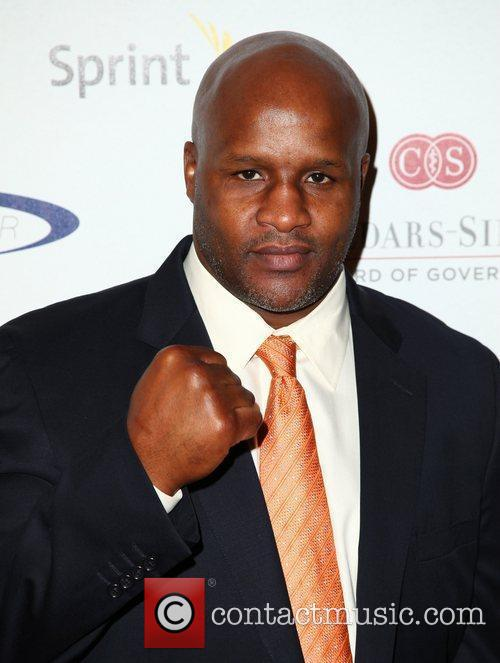 michael moorer 27th anniversary of sports spectacular 5847651