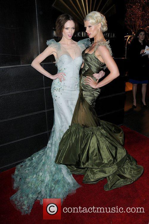 New Yorkers for Children host The Ninth Annual...