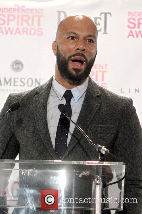 Lonnie Rashid Lynn, Jr and Common 2