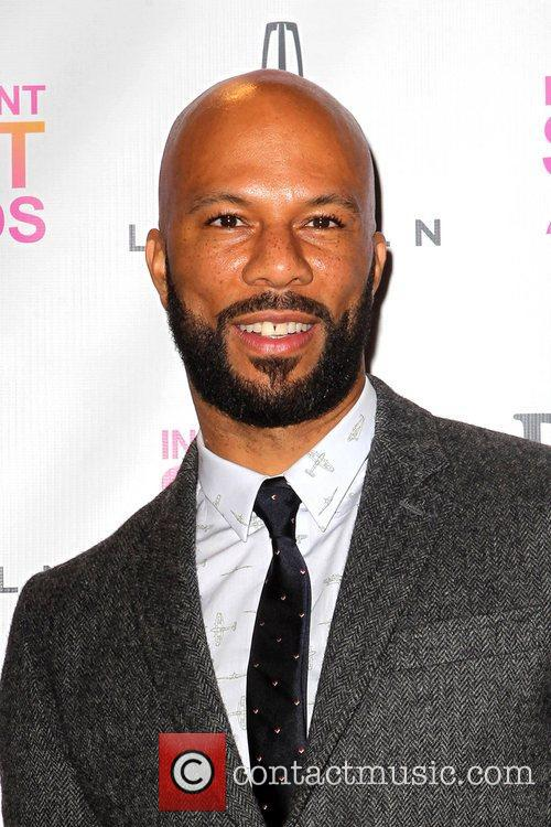 Lonnie Rashid Lynn, Jr and Common 1
