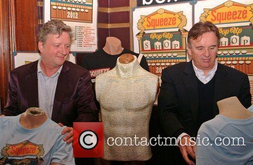Glenn Tilbrook and Chris Difford 4