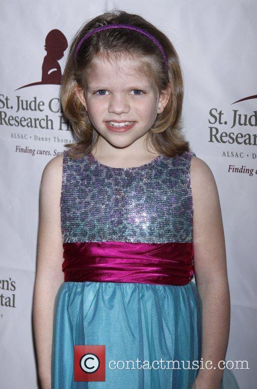 Ellen Taylor 2012 Spotlight on St. Jude benefit...