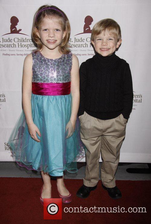 Ellen Taylor and Nicholas Taylor 2012 Spotlight on...