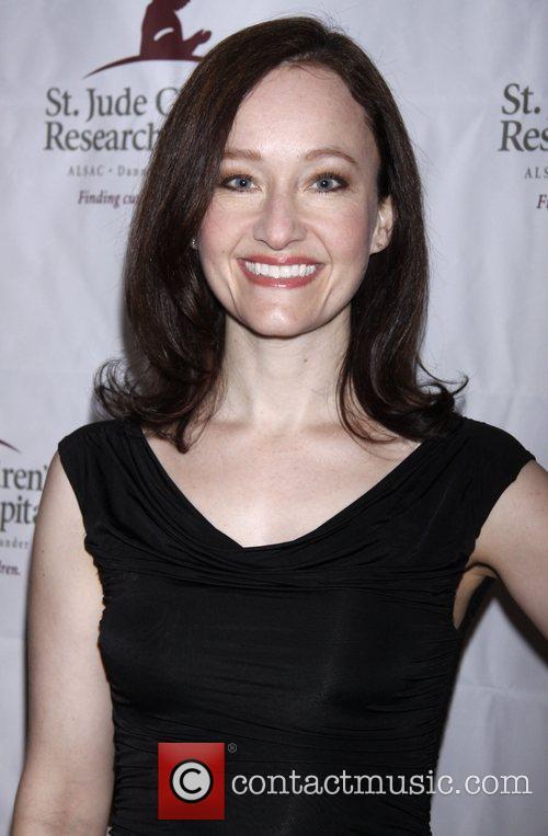 Melissa van der Schyff  2012 Spotlight on...