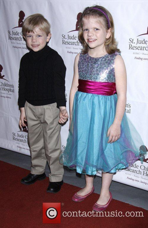 Nicholas Taylor and Ellen Taylor 2012 Spotlight on...