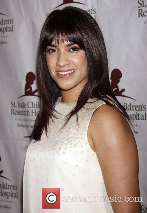 Radhika Vekaria  2012 Spotlight on St. Jude...