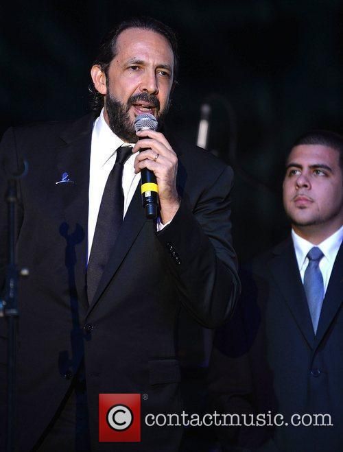 Juan Luis Guerra The St. Jude Angels and...