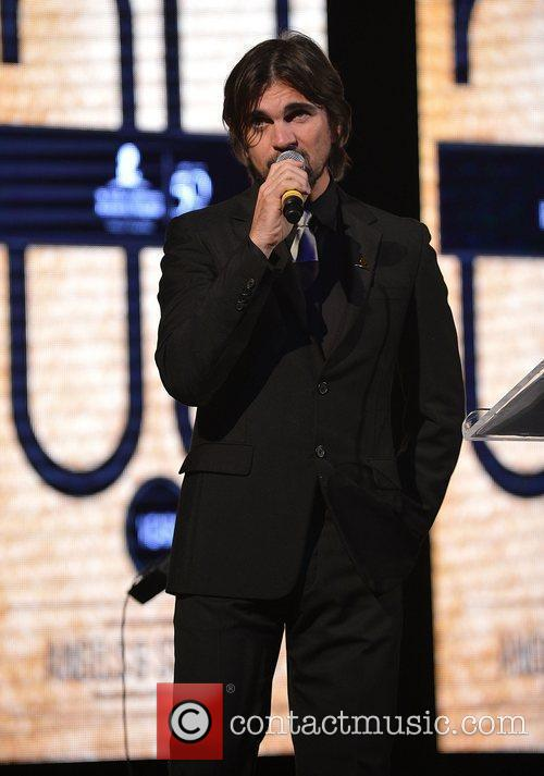 Juanes The St. Jude Angels and Stars Gala...