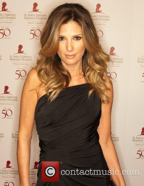 Daisy Fuentes and Beverly Hilton Hotel 2