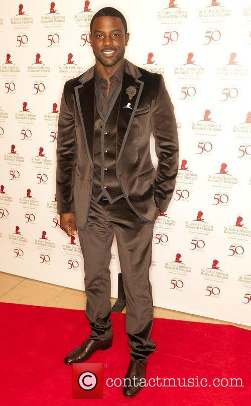 Lance Gross and Beverly Hilton Hotel 2