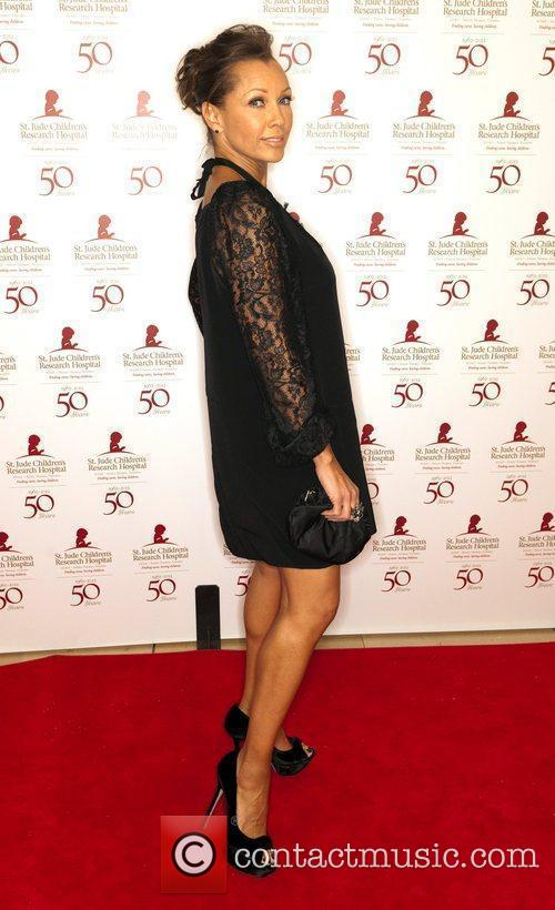 St. Jude Childrens Hospital's 50th Anniversary Benefit Gala...