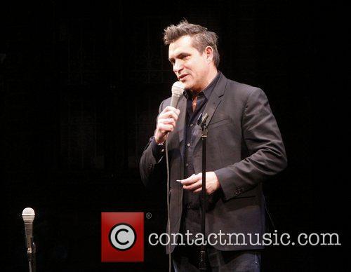 Todd English 2012 Spotlight on St. Jude benefit...