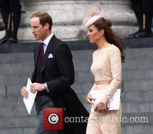 Prince William and Kate Middleton 5
