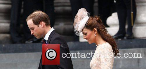 Prince William and Kate Middleton 9
