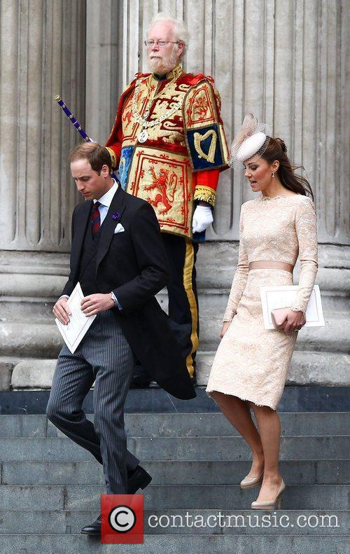 Prince William and Kate Middleton 10